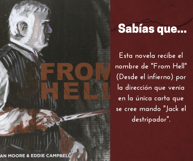 From hell_sabias que