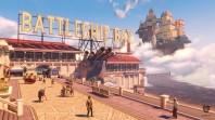 Boardwalk Upper Battleship Bay - Bioshock Infinite