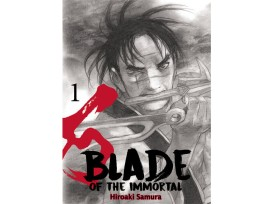 blade of
