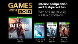 games with gold nov 18